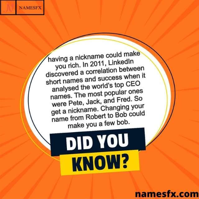 Cool-Nicknames-FACTS,